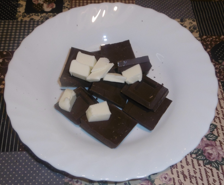 Donuts al forno - Cioccolato e burro